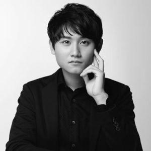 First Prize Fumiya Koido, 23 Japan