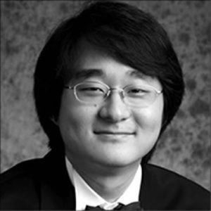 Hans Suh, 26 South Korea