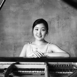 Jung Eun Severine Kim, 21 South Korea