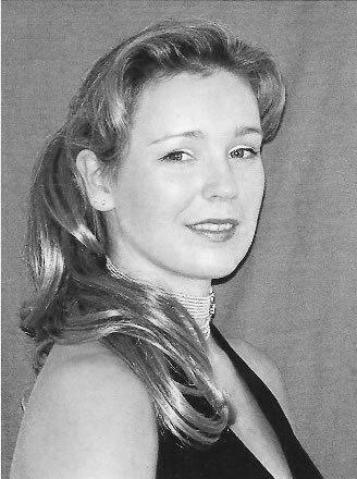 Lucinda Sheppard