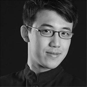 Meng-Sheng Shen, 26 Taiwan