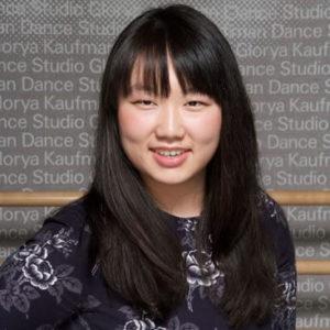 Fifth Prize Sylvia Jiang, 23 New Zealand