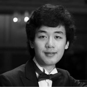 Fourth Prize Yuanfan Yang, 22 United Kingdom