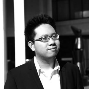 Sixth Prize Alexander Yau, 23 Australia