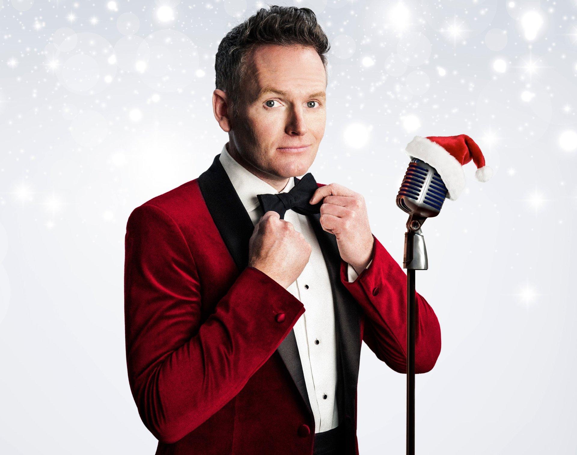 Joe Stilgoe Christmas hastings