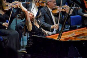 Fanya Lyn Hastings Piano