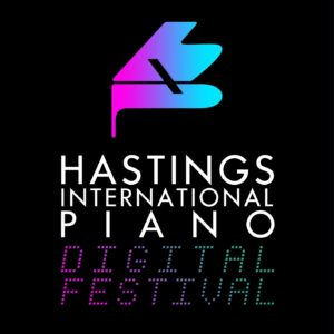 Hastings digital festival piano